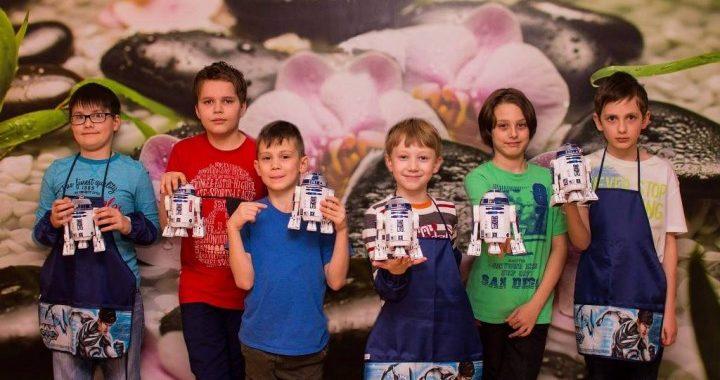 Участники проекта. Фото: Юрия Денисова