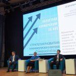 """Конференция """"Стратегия развития некоммерческих организаций Самарской области"""" 22 декабря 2017 г."""