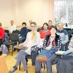 Обучение по программе «Особенности организации и проведения занятий физической культурой в подготовительной и специальной медицинских группах», г.Самара, 2-3 декабря 2017