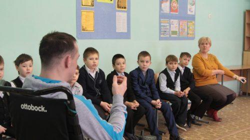 Уроки доброты как форма партнерства НКО и школы