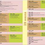 программа конференции