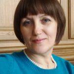 Бодрова Светлана