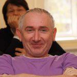 Олег Шарипков