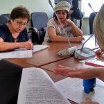 Подписание соглашения о центре юридической помощи Pro Bono, г.Самара, 29.06.18