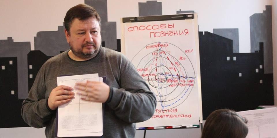 Майстровский Юрий Рувимович