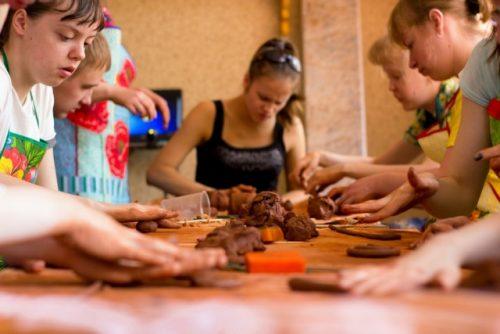 Пермских старшеклассников с инвалидностью готовят к самостоятельной жизни и работе