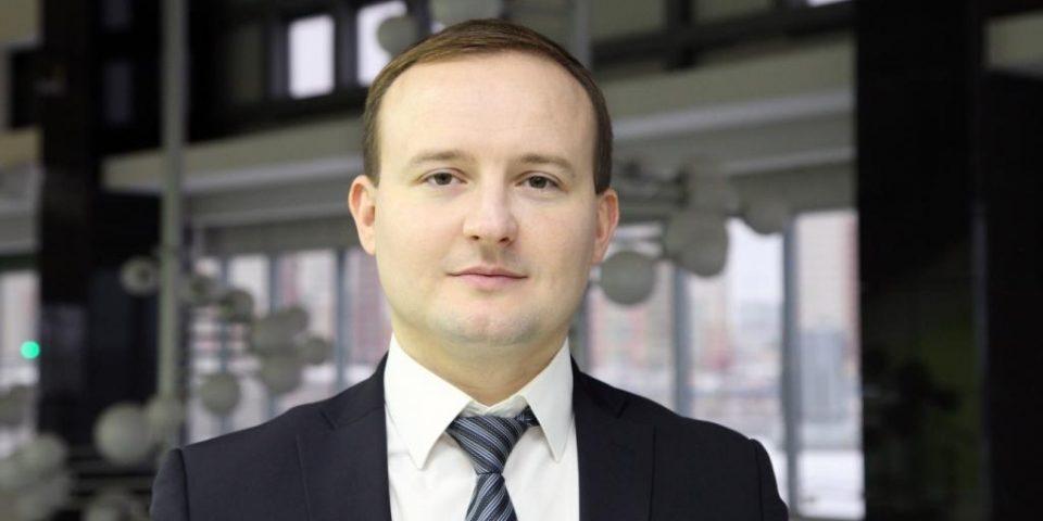 Седых Игорь Олегович