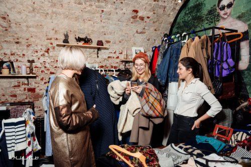 Состоялся первый полезный Garage Sale в Казани
