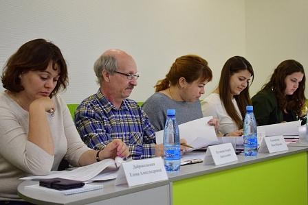 В рамках Года волонтера в Оренбургской области продолжается финал регионального этапа Всероссийского конкурса «Доброволец России - 2018»