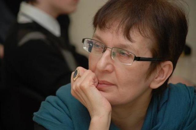 Пишкова Ольга Вадимовна