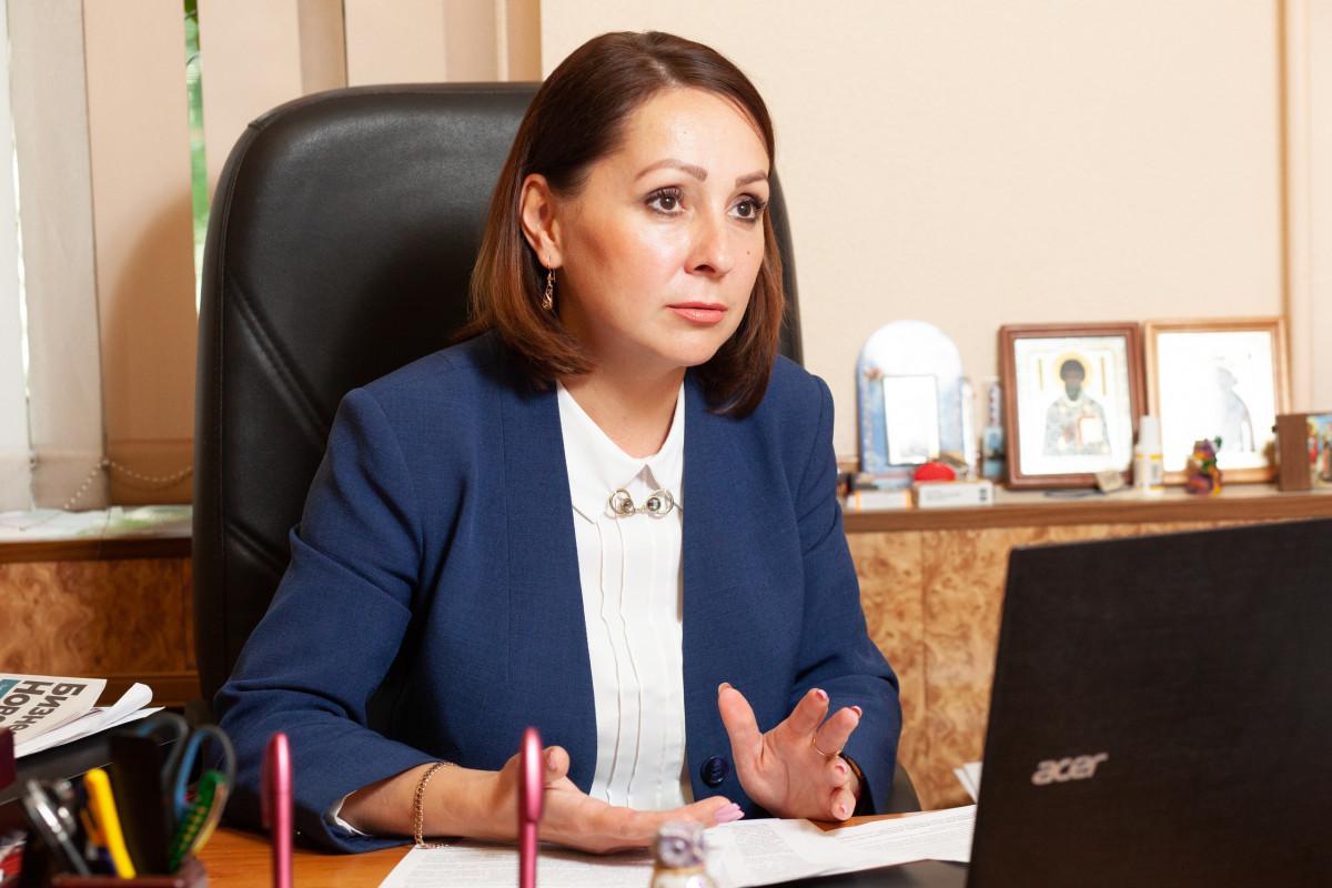 Шедько Наталья Ивановна
