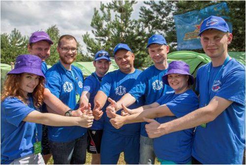 В Оренбурге стартовала регистрация волонтеров на Международный Форум «Инженеры будущего»