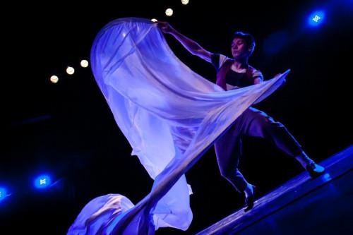 В Нижнем Новгороде прошел Международный инклюзивный театральный фестиваль «ПианоФест»
