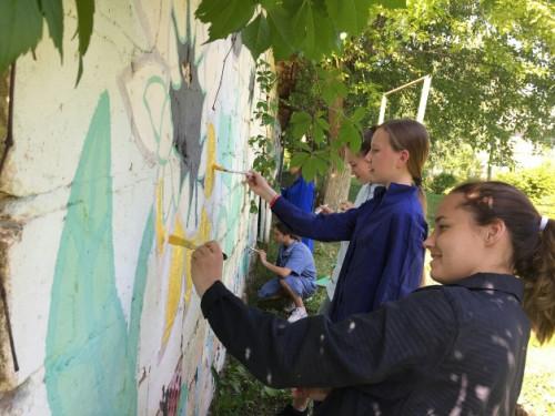 В Республике Башкортостан готовится к изданию Сборник успешных практик волонтёрских команд