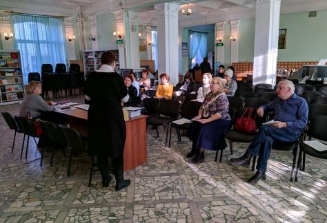 Клуб бухгалтеров НКО Саратовской области