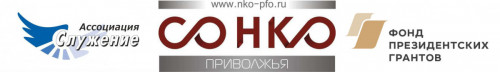 Объявлен шорт-лист Конкурса достижений профессионалов социально ориентированных НКО ПФО «ПРИЗВАНИЕ - НКО» 2020