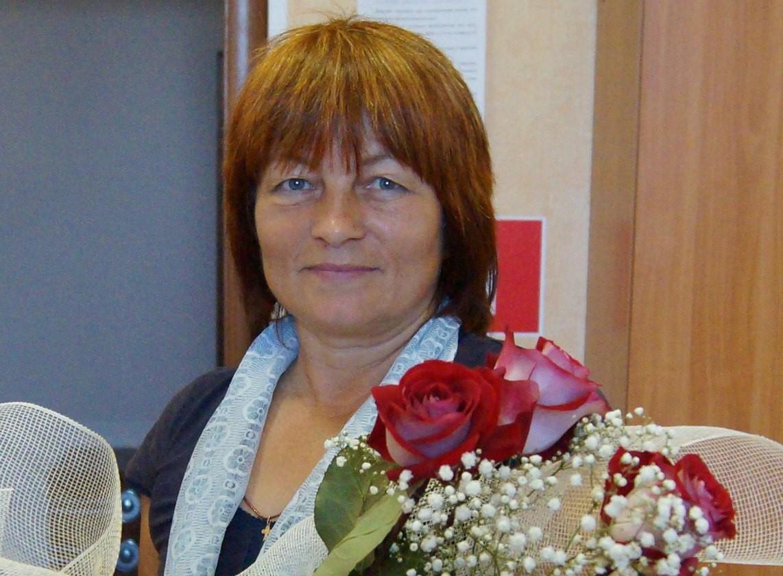 Валентина Копусова