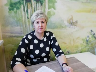 Исупова Наталья Петровна