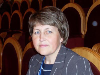 Тамара Савиных, Кировская область