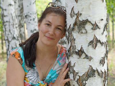 Светлана Звягинцева, Самарская область