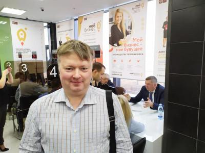 Максим Кавинов