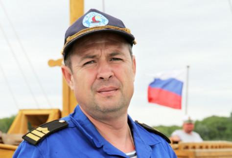 Андрей Желудкин, Республика Марий Эл