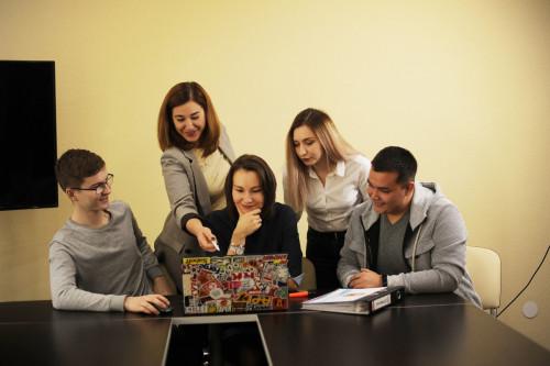 II региональный форум корпоративного волонтёрства Оренбуржья завершился