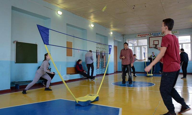 РОСО ООФСО «Всероссийская федерация школьного спорта»