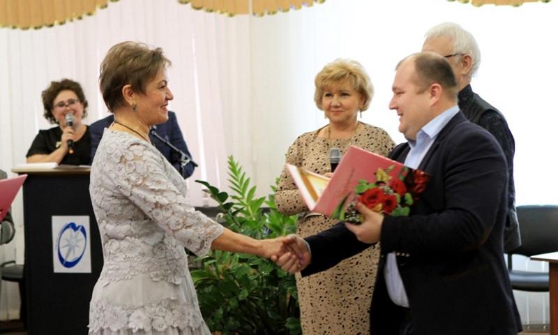 СРО «Союз пенсионеров России»