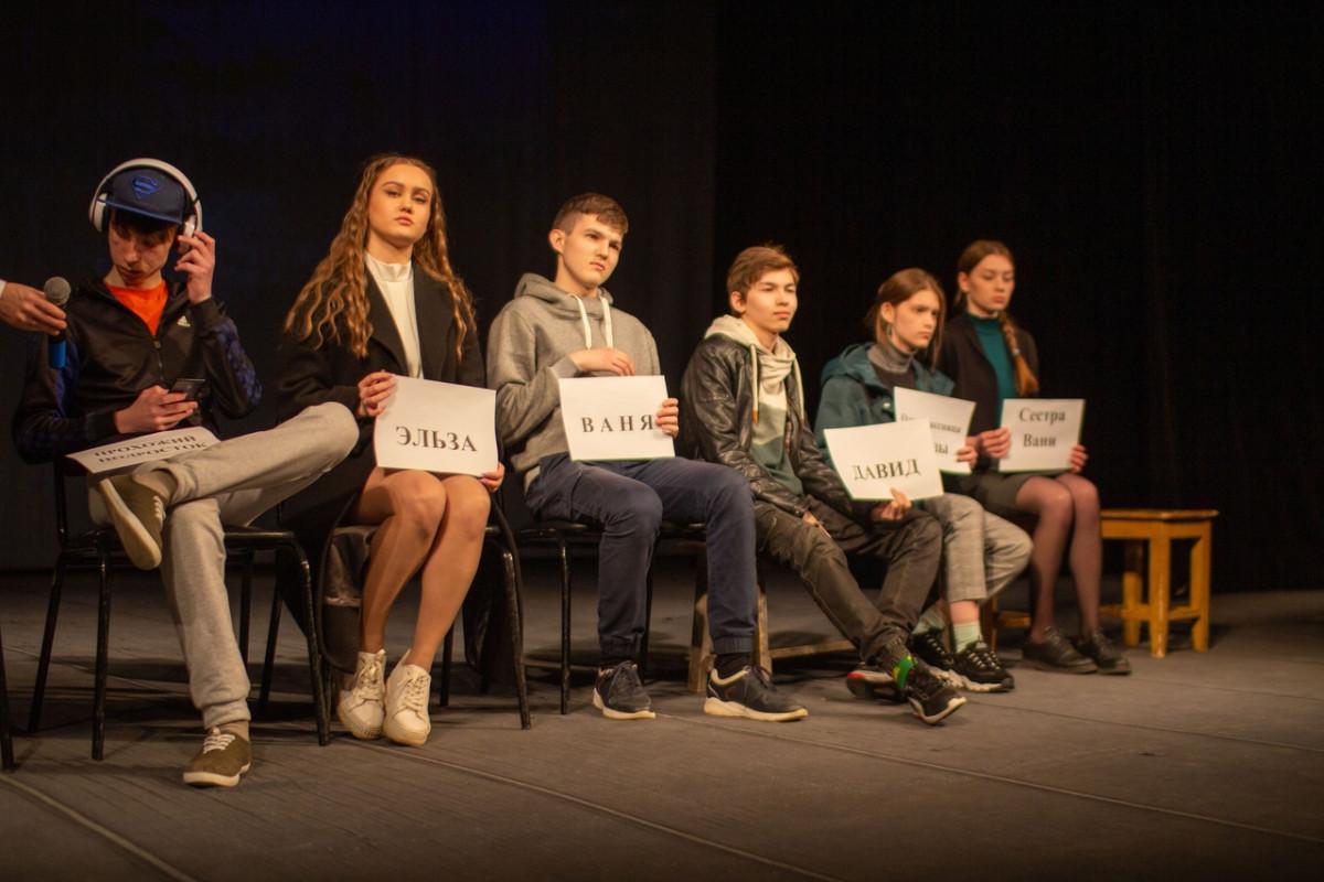 В Марий Эл прошел II Республиканский Фестиваль социального театра
