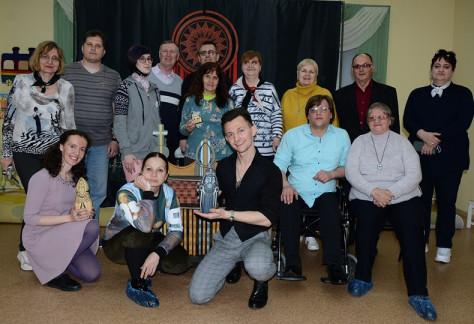 Автономная некоммерческая организация Театр кукол «Лель»