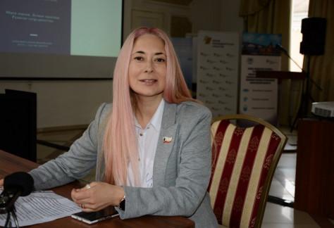Надежда Калякина, Фонд социальной поддержки граждан «Забытые живые»